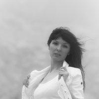 Туман :: Андрей Ленев