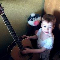 музыкант :: Екатерина Иванченко