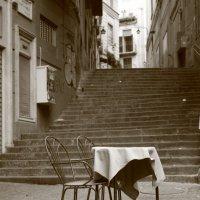 столик на двоих :: jerry smoll