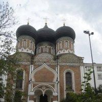 купола :: Ирина Ющенко