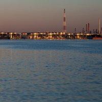 Antwerp Port :: Сергей Мясников