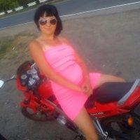 ... :: Анна Искорцева
