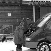 О великом в отечественном автопроме :: Максим Красовский