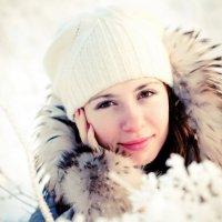 Ледяное дыхание :: Анастасия Кучеренко