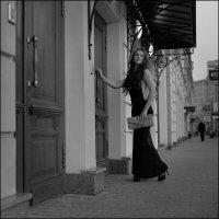 Вечер :: Мария Новикова