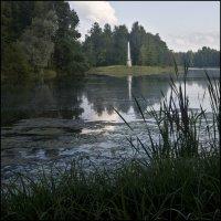Чесменский обелиск :: Vladimir Markov