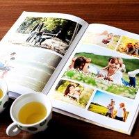 фотокнинга :: ZOOMBOOK фотокниги