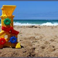 пляж :: Sergey Bagach