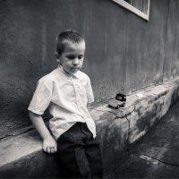 Один... :: Андрей Кровлин