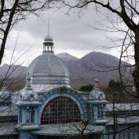 Вид с горы Железная :: Светлана Сайко