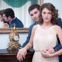 Зеркало семьи :: Евгения Базескина