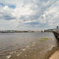 переменная облачность :: Андрей ЕВСЕЕВ