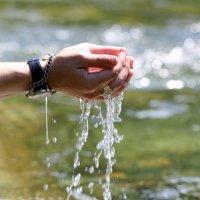 Вода :: Roman Pautov