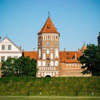 Мирский замок :: Виктория Шинкаренко