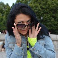 Прогулка :: Анастасия Прибыткова