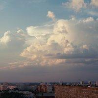 Небо :: Мария Батина