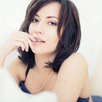 Лиза :: Евгений Старков