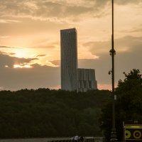 закат :: Сергей Говорков