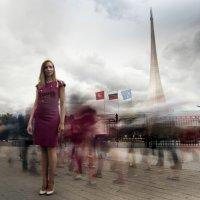 в стороне от суеты :: Юрий Кондратов