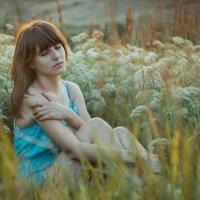 Портрет :: Александр Карпенко