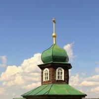 Спасская часовня :: Nataliya Belova