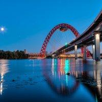 Живописный мост :: Юрий Герштейн