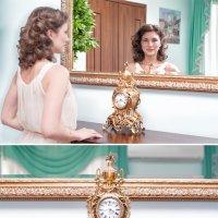 Красота и роскошь :: Евгения Базескина