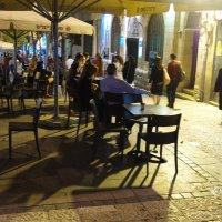 Иерусалим. Ночная жизнь. :: Serb