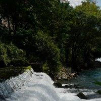 Хрустальная вода. :: Светлана Винокурова