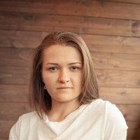 Portrait :: Aleksandr Tro