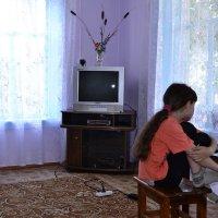 одиночество в сети :: Татьяна Антонова