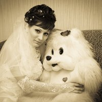 Невеста :: Александр Неверов