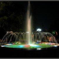 Цветная вода :: Sergey Bagach