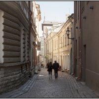 Старый город 3 :: Борис Гольдберг