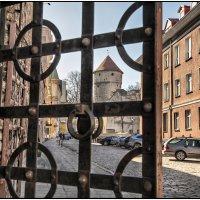 Старый город 2 :: Борис Гольдберг