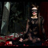 Dark Side of the Moon :: Jenya Kovalchuk