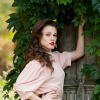 Scarlett's memories-2 :: Jenya Kovalchuk