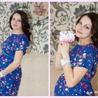 биение двух сердец :: Irina Zakharikova