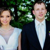 Свадьба :: Виолетта Попова