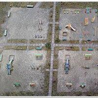 Детская площадка :: Евгений Кочуров