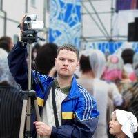 Ну возьмите меня в кино!!! :: Alexey Nesterov