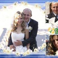 Ах, эта свадьба свадьба свадьба)) :: Анна Антипина