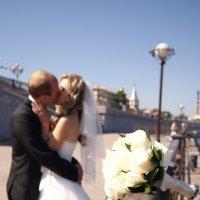 Поцелуй мужа и жены :: Анна Антипина