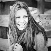 smile :: Оля Ткаченко