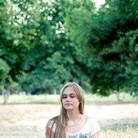 Feel the nature :: Лариса Панченко