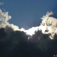 Небо :: Ann Maltseva