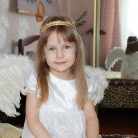Ангел :: Анна Хотылева