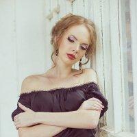 "Project ""Scarlett's Memories"" :: Наталья Сапанюк"