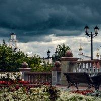 Витебск :: Дмитрий Скипор