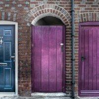 the doors :: Игорь Горелик